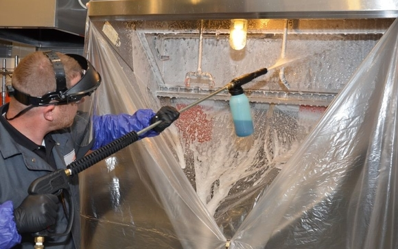 Kitchen Exhaust Cleaning Services by HOODZ of Kentuckiana in ...