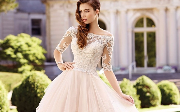 Bravura wedding dresses