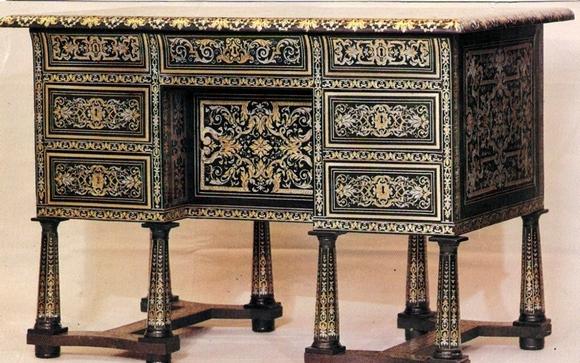 Superbe Antiques And Art Appraisals + Antique Furniture Restoration