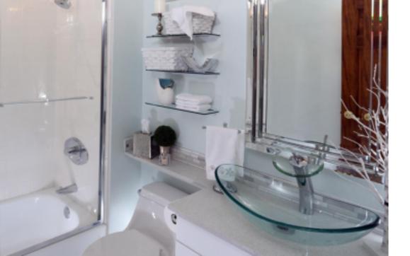 Kitchen Bath Showroom Remodeling Pensacola FL By KW Cowles - Bathroom remodel pensacola fl