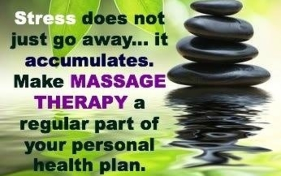 Natural Health Massage Novi Mi