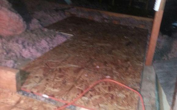 1445646034 attic floor installation reconstruction repair service emergency fan exhaust handyman drywall sheetrock painting carpentr 1