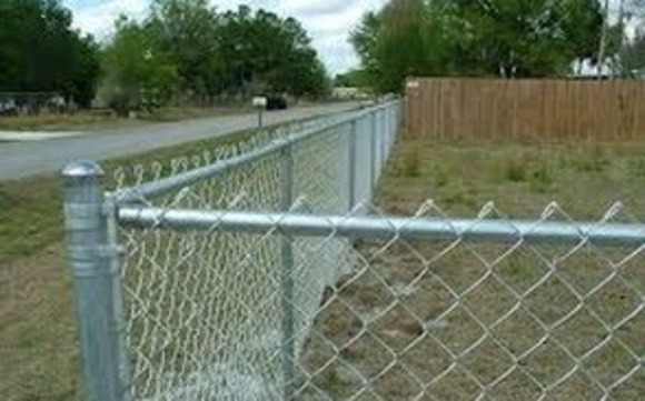 1445646042 chain link fence installations repairs emergency services maintenance improvements residential commercial home business f 1