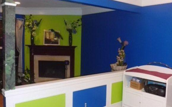 Interior Painting By Closet Prep And Paint In Manassas Va Alignable