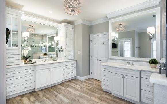 Bath Remodeling By KBF By Audi Contractors In Leesburg VA Alignable - Bathroom remodeling leesburg va