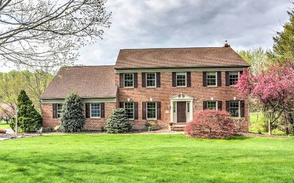 Hempfield Home For Sale With In Ground Pool And Geo Thermal Heat By