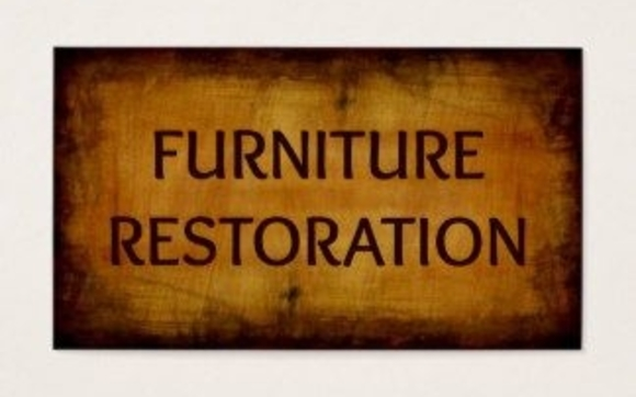I Am Proud To Announce That We Have Special Skills That Only A Few People  In The Area Are Blessed With. I Can Repair Broken Legs On Chairs, Tables ,  Etc.
