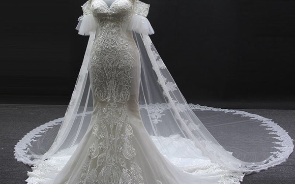 Couture Wedding Dresses by Midsouth Wedding Gown Sales & Rentals in ...