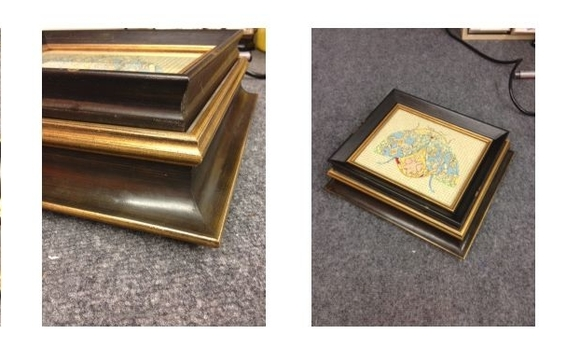 Custom Framing by Gallery Veronique in Cincinnati, OH - Alignable