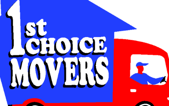 Contact 1st Choice Movers