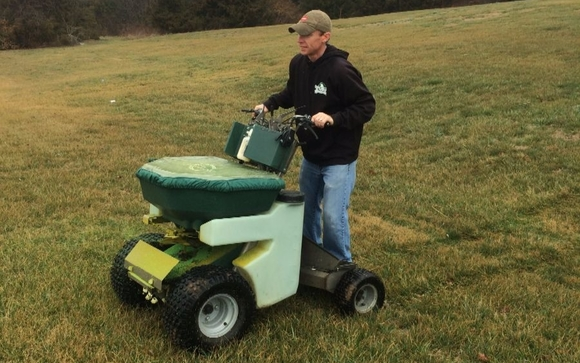 Lawn Fertilization By Central MO Turf Management Inc In Jefferson