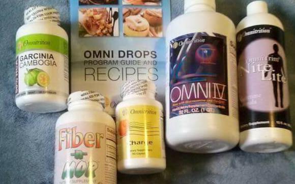 Diet pills commercials image 9