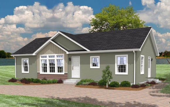 American Premier Modular Homes (Off Frame Modular Homes) by American ...