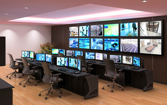 Command Center Furniture Design control room and command center furniturelegacy designs inc