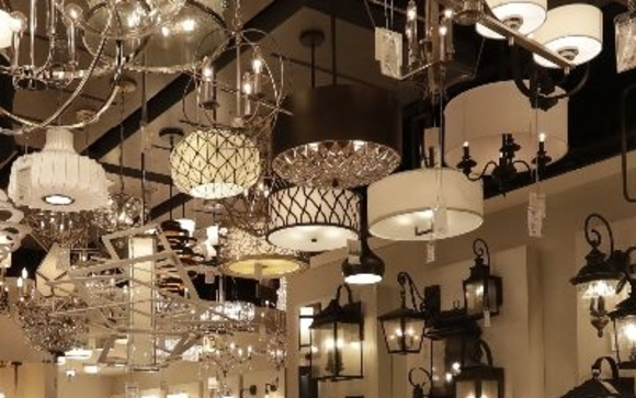 We sell Kitchen, Bath, Lighting and Appliances all under one roof by ...