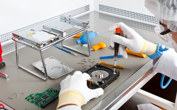 Nyc computer repair data recovery