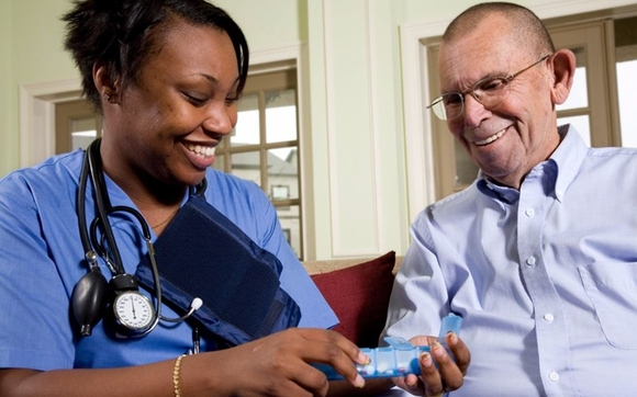 Home Health Aide by Foster Healthcare in Indianapolis, IN - Alignable