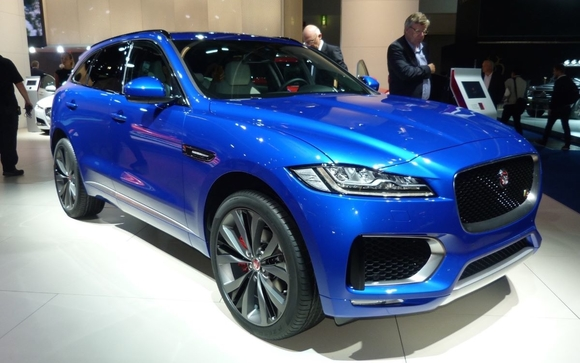 Contact Paretti Jaguar Land Rover Baton Rouge