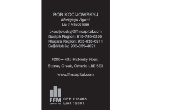 Ffm capital inc guelph on alignable 1497383303 bk business card reheart Images