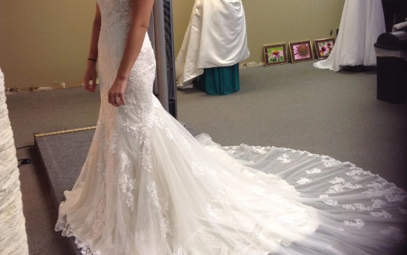Wedding gowns construction and alterations by Jades designs ...