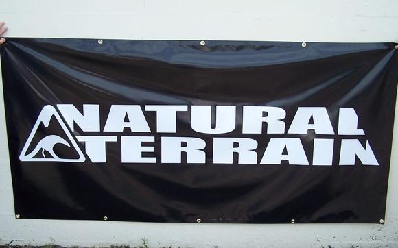 Gateway Banners Album Banners