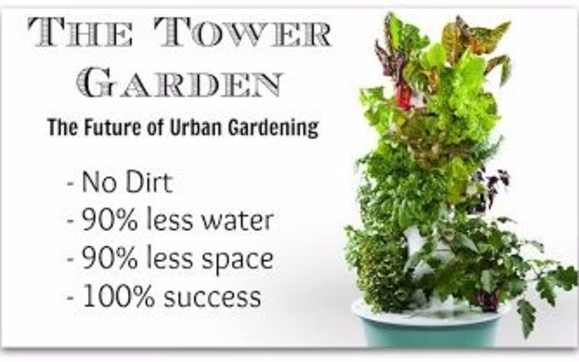 Tower Garden by Juice Plus by Juice Plus+ in Springfield, MO - Alignable