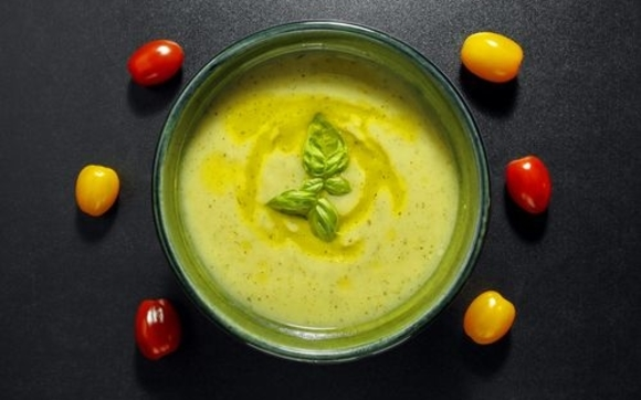 Organic Soup Kitchen Organic soup kitchen soups by organic soup kitchen in santa barbara contact organic soup kitchen workwithnaturefo