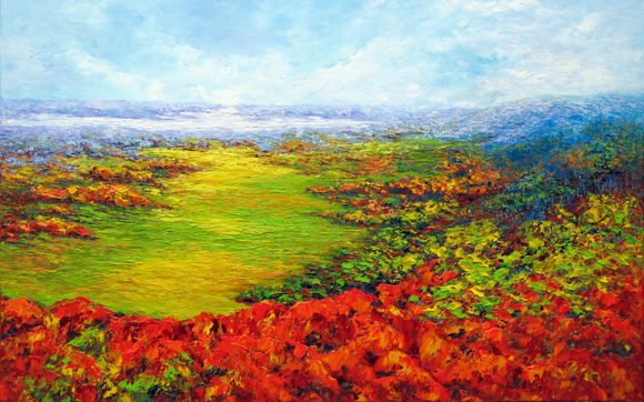 1497975559 champlain lookout  30x40in