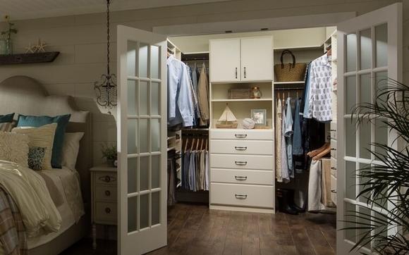 Custom Closet Solution
