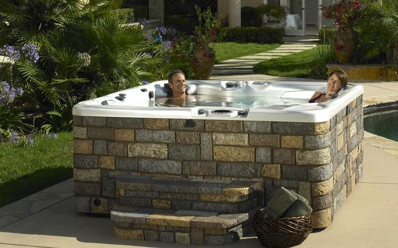 Hot Tubs / Spas by Legacy Hot Tubs, Pools & Saunas in Sarasota, FL ...