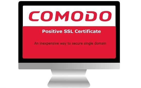 Comodo Positive SSL certificate at cheap price of $13.50 by ClickSSL ...