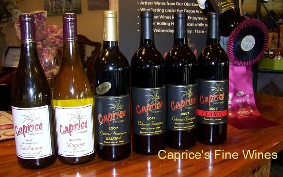 1445627324 caprice fine wines