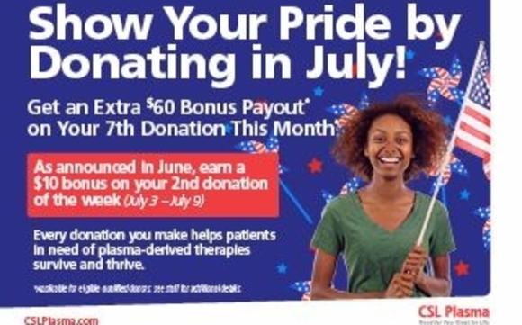 Csl plasma coupons 2019