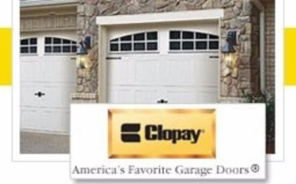 New Garage Door Installation By Garage Door Revolution In Titusville