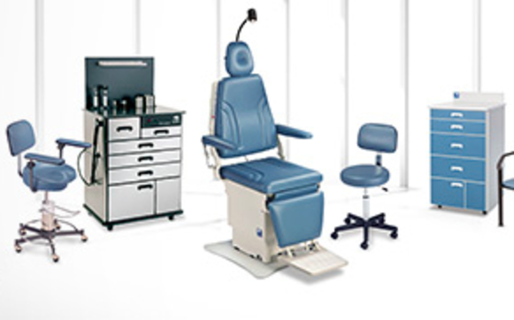 SAVE OVER $3870 WITH FREE MTI PRODUCT INCENTIVES Purchase A 423 Exam Chair  And TC100A ENT Cabinet And Save Up To $3870, Plus Choose Between A FREE 320  ...