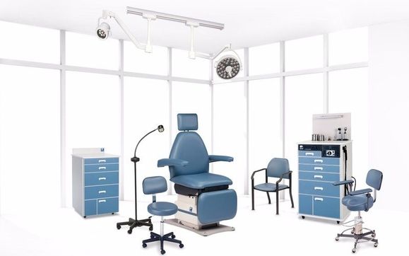 MTI Dental Chairs