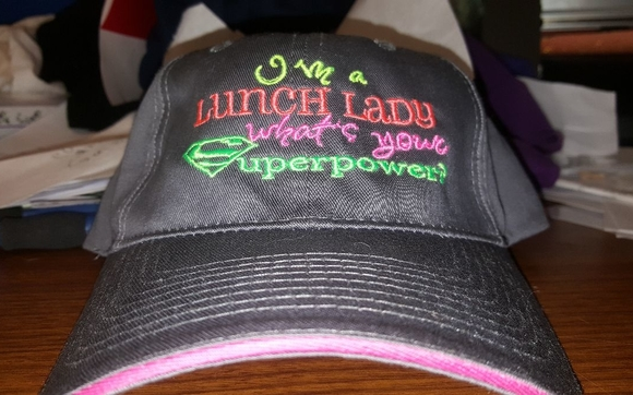 Embroider Hats By All Gussied Up Embroidery In Cumberland Area