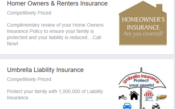 home owners renters insurance and umbrella liability policies by