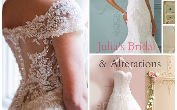 Wedding Gowns and Alterations by J-line Bridal in Northborough, MA ...