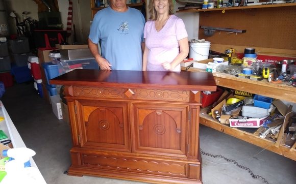 Quality Restoration And Repairs.