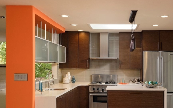 Kitchen and Bath design by Davida\'s Kitchen and Tiles in ...