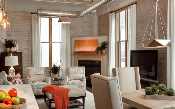 Interior Design Services In Milwaukee, WI