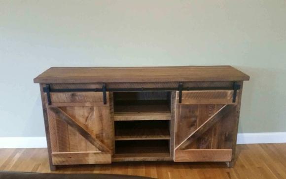 Reclaimed Barnwood Furniture