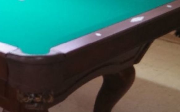 Pool Table Billiards By Pool Spa World LLC In Kingsport TN - Pool table assembly service near me