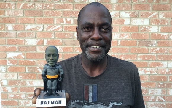 3d printed full color large bobblehead heads by 3dlirious, llc in ...