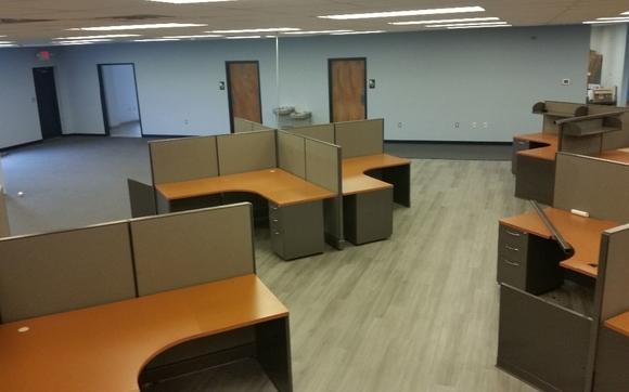 Central Va Office Furniture