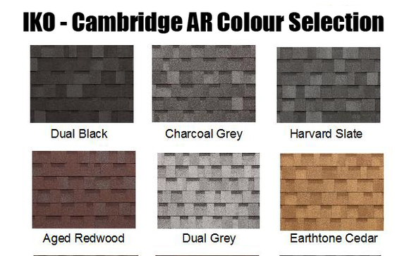 1505405122 Iko Shingles Colors 2994 Iko Cambridge Shingles Colors 600 X  776. Limited Lifetime Asphalt Shingles