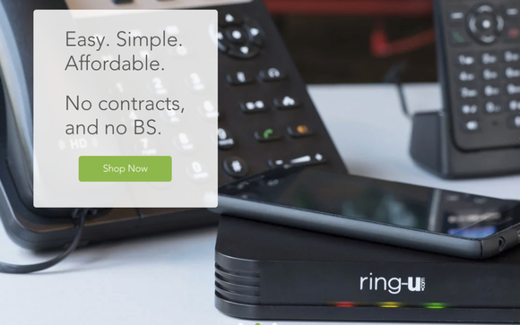 Small business phone systems and services by ring u in chattanooga ring u provides the worlds first fully featured do it yourself business phone system and monthly services whether a new business or one that needs an solutioingenieria Images