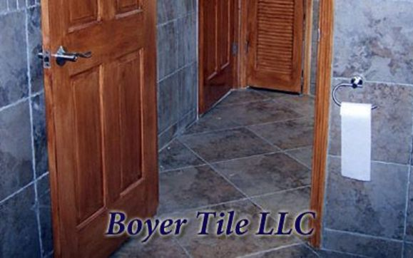 Bathroom Remodeling TILE Restoration Repair By Boyer Tile Port - Bathroom remodeling port saint lucie fl