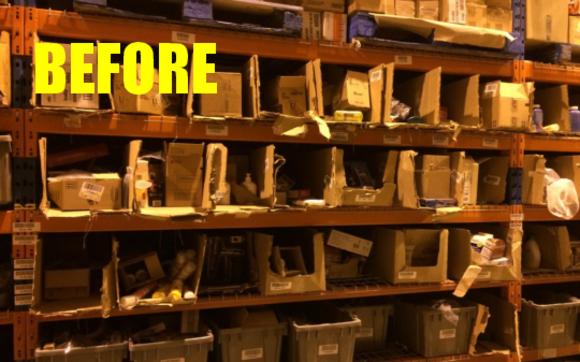 warehouse bin by drader manufacturing industries ltd in edmonton ab
